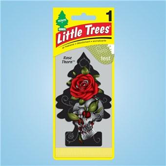 Tree Air Freshener - Rose Thorn (24 CT)