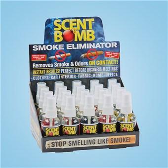 Smoke Eliminator Spray Bottles (20 CT)