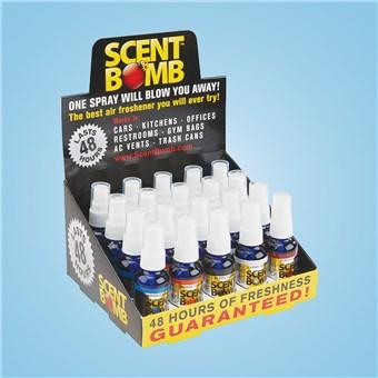 Scent Bomb Spray Bottles (20 CT)