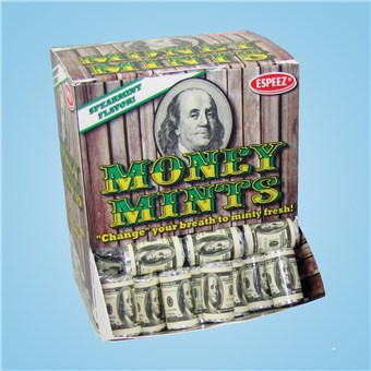 Money Mints (100 CT)