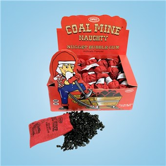 Coal Mine Gum (24 CT)