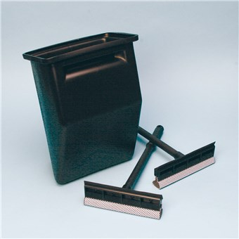 Squeegee Bucket Kit