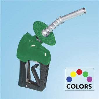 Husky XS Light Duty Diesel Nozzle