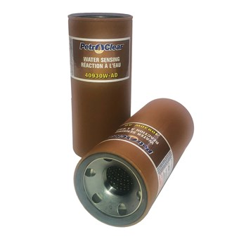 Petro Clear Pump Filter - 40930W-AD (12 CT)