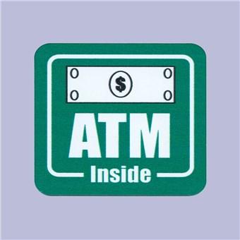 ATM INSIDE Nozzle Talker Insert - ATM INSIDE (5 CT)