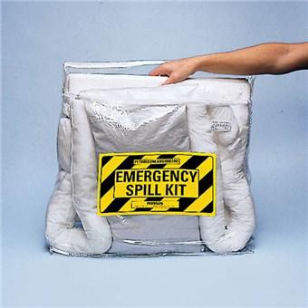 Limited Response Spill Kit