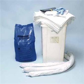 15 Gal. Emergency Response Spill Kit