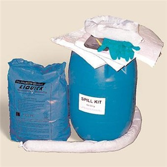 30 Gal. Emergency Response Spill Kit