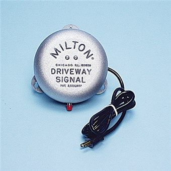 Driveway Signal Bell