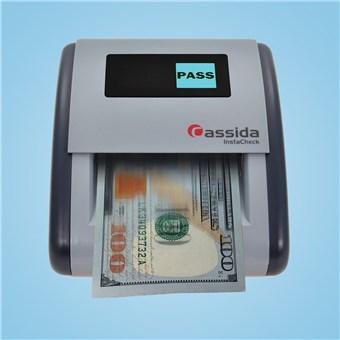 InstaCheck Counterfeit Detector