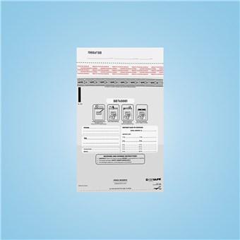 Bank Deposit Bags (250 CT)