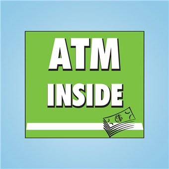 Vue-T-Ful Message Panel - ATM INSIDE