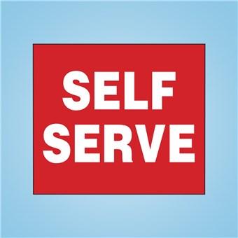 Vue-T-Ful Message Panel - SELF SERVE