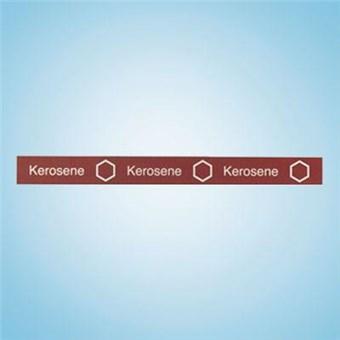 Filler Pipe ID Band - KEROSENE