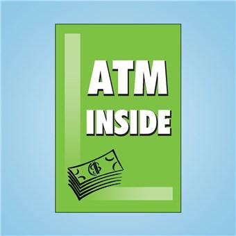 Sqawker Insert - ATM INSIDE