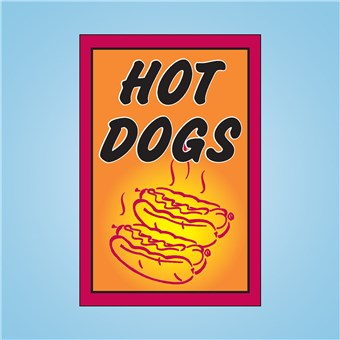 Sqawker Insert - HOT DOGS