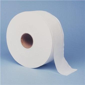 Jumbo Toilet Paper - 2-Ply (12 CT)