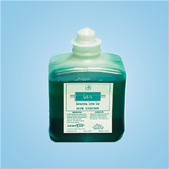 Hand Soap Cartridges - AntiBac Green (8 CT)