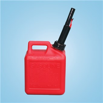 1+ Gallon FMD Gas Can (8 CT)