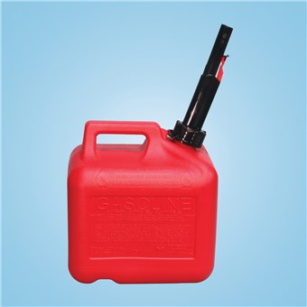 2+ Gallon FMD Gas Can (6 CT)