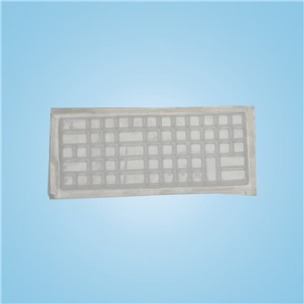 Keyboard Cover - Verifone Ruby (65 keys)