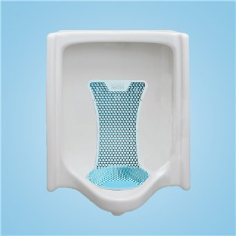 Anti-Splash Urinal Screens (6 CT)