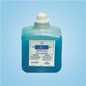 Hand Soap Cartridges - Azure Blue (6 CT)