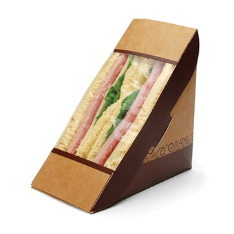 Grab-n-Go Sandwich Packs (500 CT)