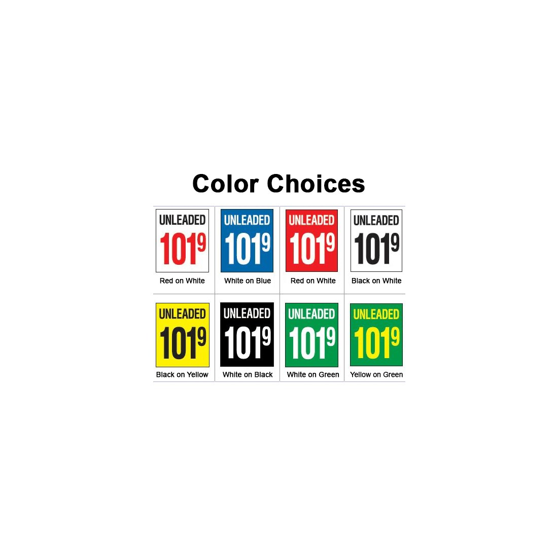 Sign_Color_Choices